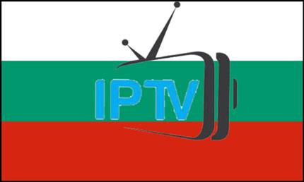 Bulgaria IPTV