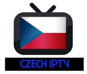 Czech IPTV