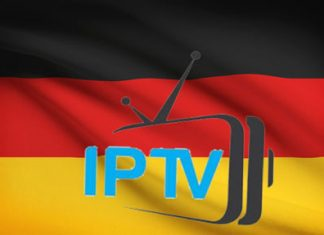 Germany IPTV