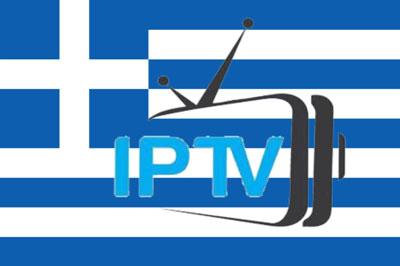 Greece IPTV
