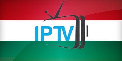 Hungary IPTV