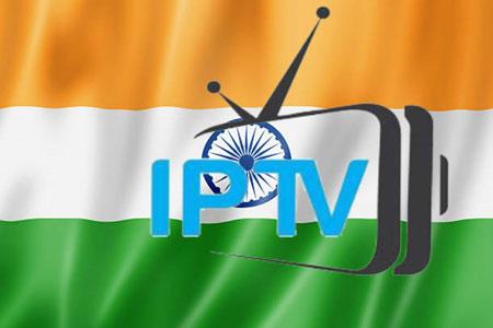 India IPTV