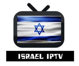 Israel-IPTV