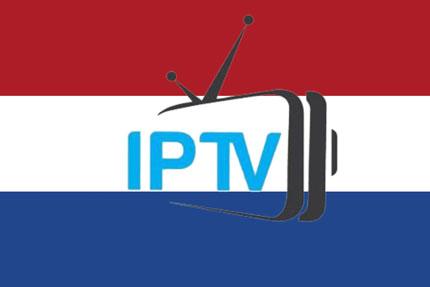 Netherlands IPTV