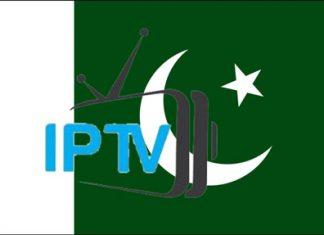 Pakistan IPTV