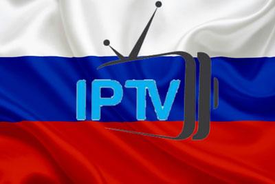 Russian IPTV
