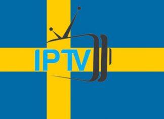 Sweden IPTV