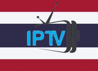 Thailand IPTV