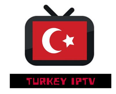 Turkey IPTV