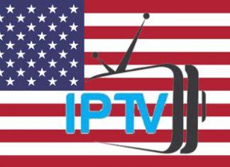 United States IPTV