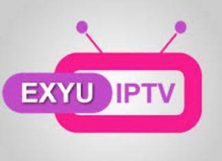 ex-Yu IPTV