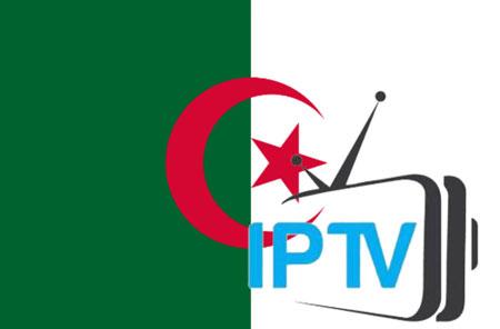 Algeria IPTV