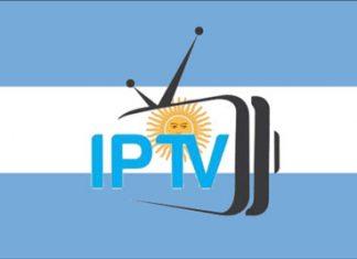 Argentina IPTV