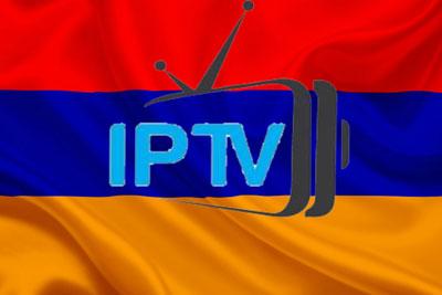 Armenia IPTV