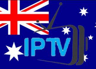 Australia IPTV