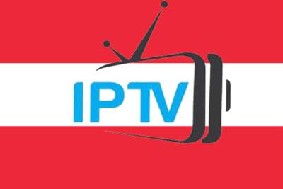Austria IPTV