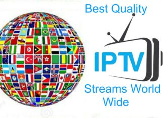 Best Quality IPTV Streams World Wide