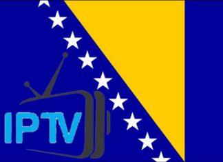 Bosnia IPTV