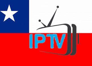 Chile IPTV