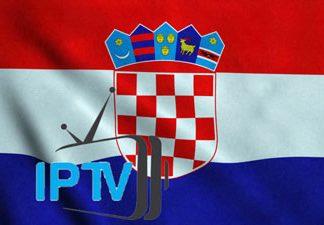 Croatia IPTV