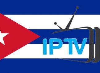 Cuba IPTV