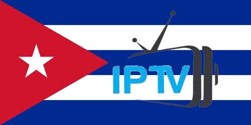 IPTV Cuba Channels List - IPTV Free Cuba M3u Playlist 10-11-2018