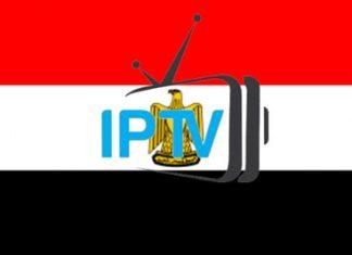 Egypt IPTV