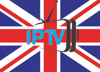 England IPTV