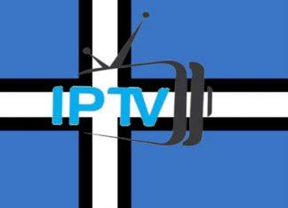 Estonia IPTV