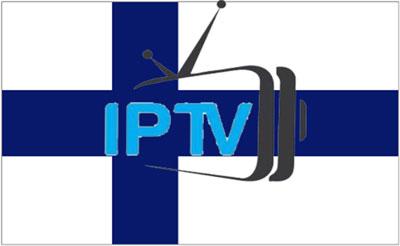 Finland IPTV