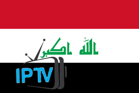 Iraq IPTV