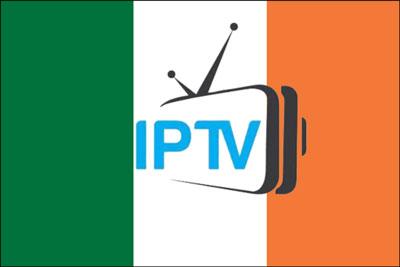 Ireland IPTV