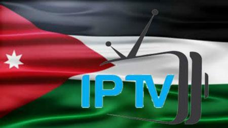 Jordan IPTV