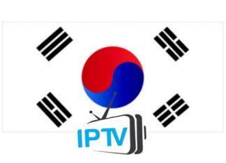 Korea IPTV