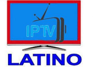 Latino IPTV