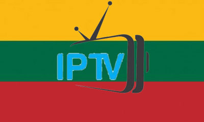 Lithuania IPTV
