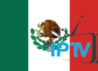 Mexico IPTV