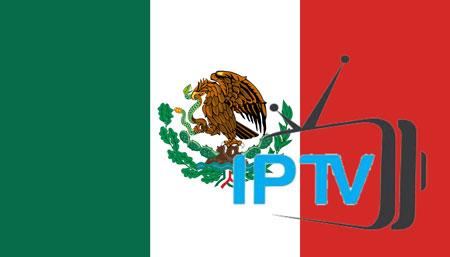 IPTV Mexico Channels List - IPTV Free Mexico M3u Playlist 03