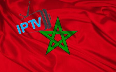 Morocco IPTV