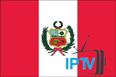 Peru IPTV