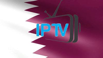 Qatar IPTV
