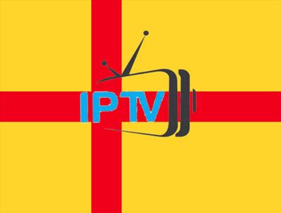 Scandinavian IPTV