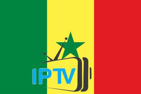 Senegal IPTV