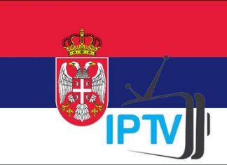 Serbia IPTV