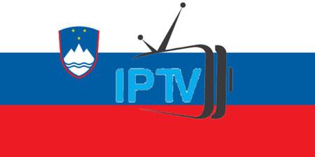 Slovenia IPTV