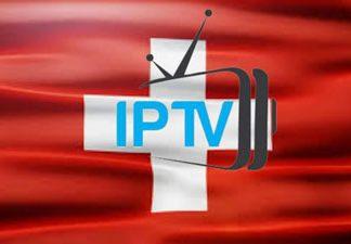 Switzerland IPTV
