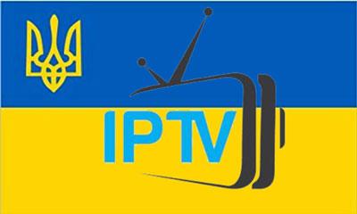 Ukraine IPTV