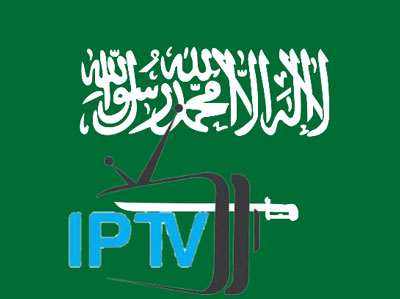 Saudi Arabia IPTV